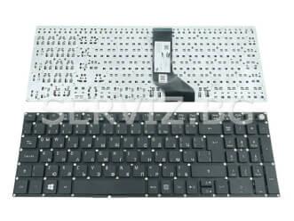 Клавиатура за Acer Aspire E5-573, E5-574, E5-752, E5-772, F5-571  - без рамка