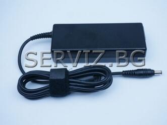 Оригинално зарядно за лаптоп Samsung 19V / 4.74A - 90W