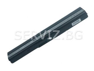 Батерия за ASUS A42, A52, K42, K52, P52, X42, X52, - A31-K52