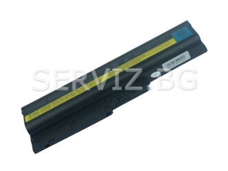Батерия за лаптоп Lenovo и IBM ThinkPad T60, T61, R60, R61, R500, T500