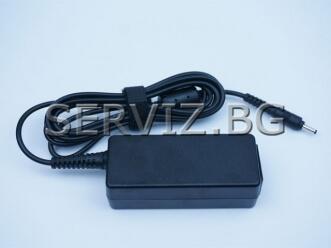 Оригинално зарядно за лаптоп Samsung - 19V - 2.1A - 3.0x1.1