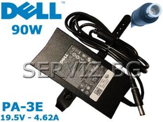 Оригинално зарядно за лаптоп DELL - PA-3E - 90W