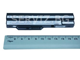 Батерия за MSI Wind U90, U100, U120, U130 - BTY-S12 3кл