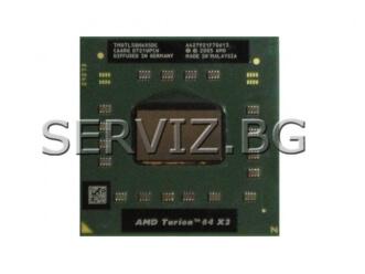 AMD Turion 64 X2 TL-58 1.90GHz процесор за лаптоп