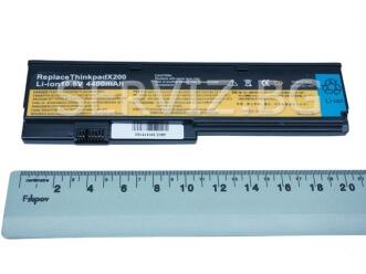 Батерия за Lenovo ThinkPad X200, X200s, X201, X201s