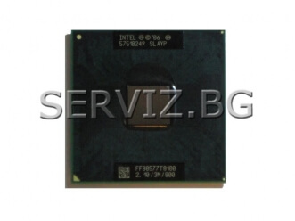 Intel Core 2 Duo T8100 2.10GHz процесор за лаптоп