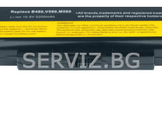 Батерия за Lenovo IdeaPad B480, B580, V480, V580 - L11S6Y01
