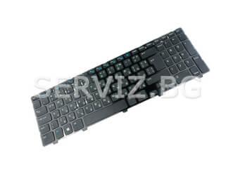 Клавиатура за  лаптопи Dell Inspiron 3521, 3537, 3531, 5521, 5537