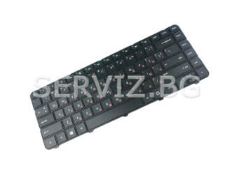 Клавиатура за HP Pavilion G6-1000 и G4-1000