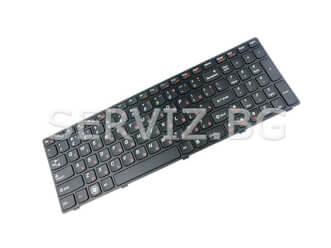 Клавиатура за лаптопи Lenovo Ideapad Z570, V570, B590, B570