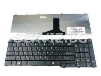 Клавиатура за Toshiba Satellite C660, C660D, C650, C650D, C655, C670