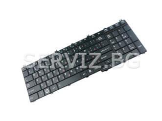 Клавиатура за Toshiba Satellite L750, L755, L775
