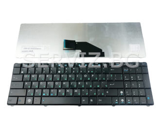 Клавиатура за Asus P50, P50IJ, PRO5DIJ, X5D, X5DIJ