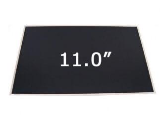 "11.0"" LED 1366x768 матрица за лаптоп"