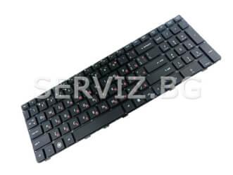 Клавиатура за HP ProBook 4530s, 4535s, 4730s без рамка, с малък ентер
