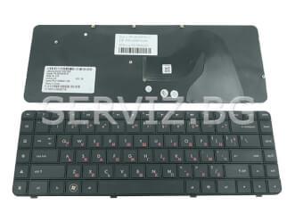 Клавиатура за HP G62 и Compaq Presario CQ62