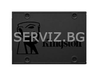 240GB SSD удароустойчив диск за лаптоп  - Kingston