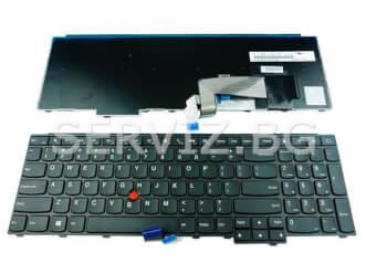 Клавиатура за Lenovo ThinkPad Edge E540, T540, E531, L540