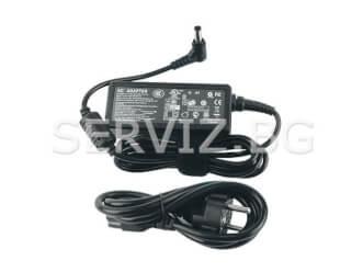 Зарядно за лаптоп ASUS - 45W, 19V - 2.37A - заместител