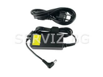 Зарядно за лаптоп Toshiba - 19V - 2.37A - заместител