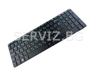 Клавиатура за HP ProBook 450 G1, 450 G0, 455 G1 - без рамка, голям ентер