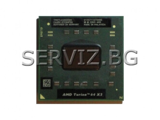 AMD Turion 64 X2 TL-64 2.20GHz процесор за лаптоп
