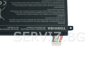 Оригинална батерия за Toshiba P30W-B-10E - PA5191U-1BRS