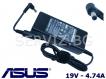 Зарядно за лаптоп ASUS - 90W, 19V - 4.74A - заместител