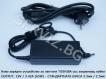 Зарядно за лаптоп Toshiba - 19V - 3.42A - заместител