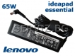 Оригинално зарядно за лаптоп Lenovo IdeaPad - 65W - 5.5x2.5