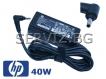 Оригинално зарядно за лаптоп HP Mini 210 и 110 - 40W