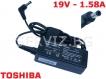 Зарядно за лаптоп Toshiba Mini - 19V - 1.58A - заместител