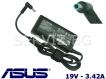 Зарядно за лаптоп Asus - 65W - букса 4.5мм/3.0мм - заместител