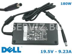 Оригинално зарядно за лаптоп DELL - 19.5V-9.23A - 180W