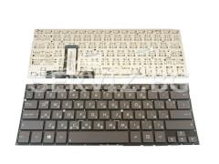 Клавиатура за Asus Zenbook UX31, UX32A, UX31E, UX32VD - без рамка, малък ентер