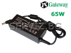 Зарядно за лаптоп GATEWAY 65W - заместител