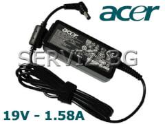 Оригинално зарядно за лаптоп Acer Aspire One - 19V - 1.58A
