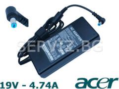 Зарядно за лаптоп Acer - 19V - 4.74A - заместител