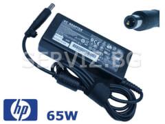 Зарядно за лаптоп HP / Compaq - 65W - Smart - заместител