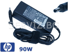 Зарядно за лаптоп HP и Compaq 90W 4.8мм/1.7мм - заместител
