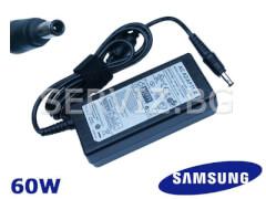 Зарядно за лаптоп Samsung - 19V / 3.16A - 60W - заместител