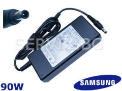 Зарядно за лаптоп Samsung 19V / 4.74A - 90W - заместител