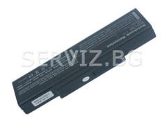 Батерия за MSI - заменя: BTY-M65, BTY-M66, BTY-M67, BTY-M68 - 9кл.