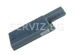 Батерия за DELL Latitude D820, D830, D531, D531N - CF704