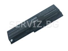 Батерия за Toshiba L350, L355, P200, P300 - PABAS100 9кл