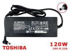Зарядно за лаптоп Toshiba Satellite - 19V - 6.32A - заместител