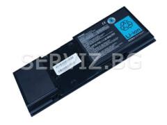 Оригинална батерия за Toshiba Portege R400 Tablet - PA3522U-1BRS