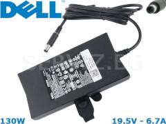 Оригинално зарядно за лаптоп DELL - PA-4E - 130W