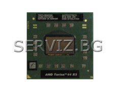 AMD Turion 64 X2 TL-58 1.90GHz процесор за лаптоп