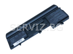 Батерия за <strong style='color: #000000;'>лаптоп</strong> DELL Latitude D410 - <strong style='color: #000000;'>9 клетъчна (стандартна) </strong>